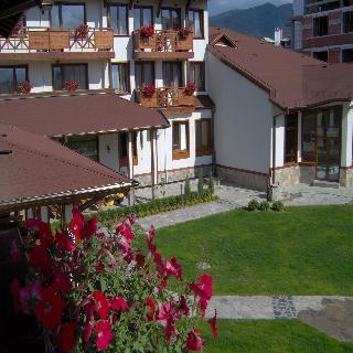 Evelina Palace, Ulitsa Ikonom K Chuchulayn,34