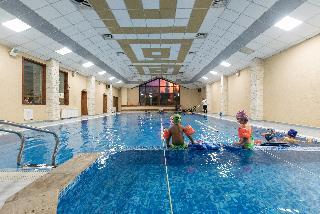 Evelina Palace - Pool