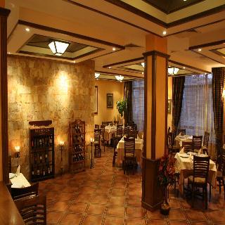 Evelina Palace - Restaurant