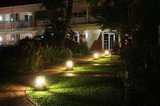 Blue Orchids Beach Hotel - Generell