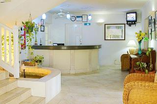 Blue Orchids Beach Hotel - Diele