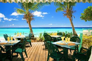 Blue Orchids Beach Hotel - Restaurant