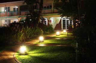 Blue Orchids Beach Hotel - Terrasse