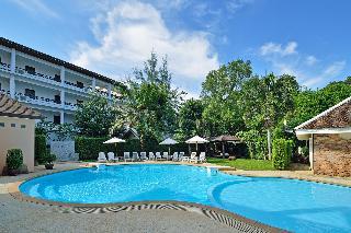 Srisuksant Resort, Moo 3, Nopparatthara Beach…