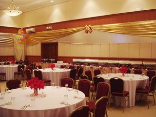 Celyn Resort Kinabalu - Konferenz