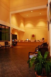 Celyn Resort Kinabalu - Diele