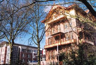 Stayokay Amsterdam Vondelpark, Zandpad 5,5