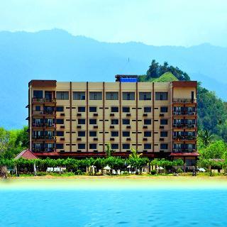 The Jayakarta Suite…, Jl. Pantai Pede Km 5 Labuan…