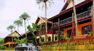 The Chang Heritage Hotel, 93 Unit 03, Phoneheuang Village,