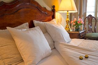 El Rey Palace Hotel - Generell