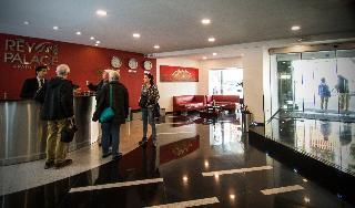 El Rey Palace Hotel - Diele