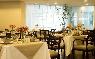 El Rey Palace Hotel - Restaurant