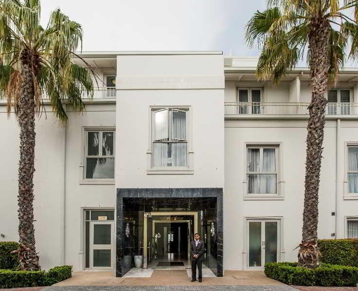 Queen Victoria Hotel - Generell