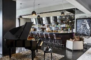 Queen Victoria Hotel - Bar