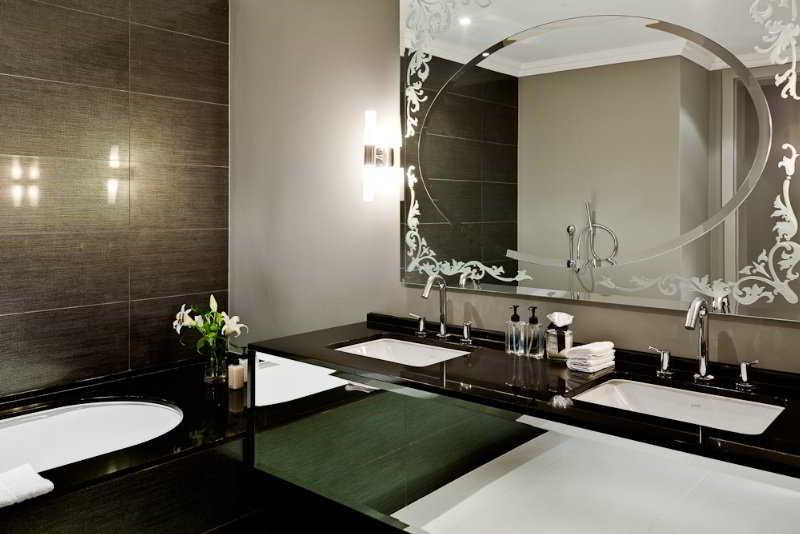 Queen Victoria Hotel - Zimmer