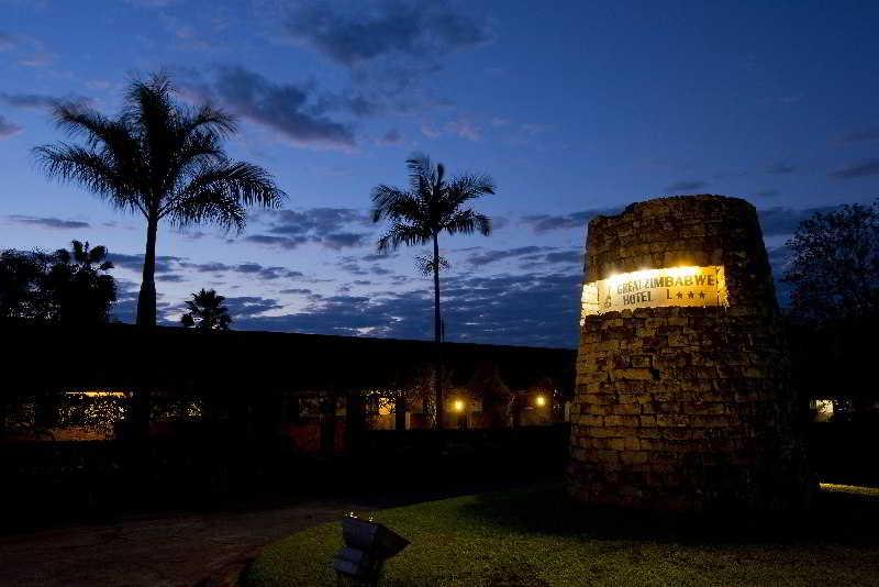 Great Zimbabwe, Masvingo,