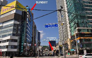 Busan Sunset Business, 1391-66 Joongdong, Haeundae-gu,