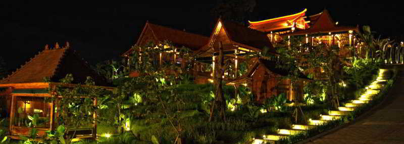 Jadul Village Resort…, Jl. Terusan Sersan Bajuri,…