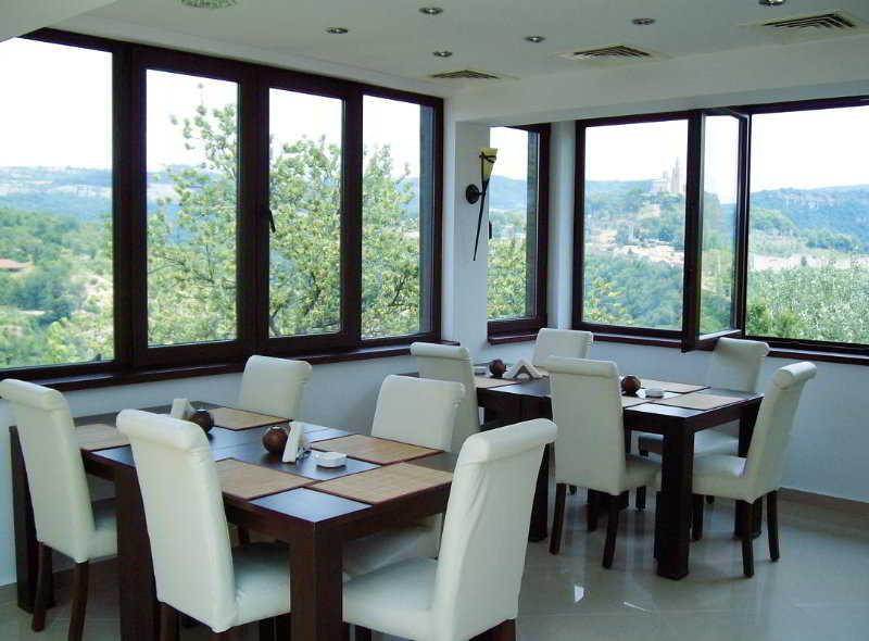 Minotel Rashev - Restaurant