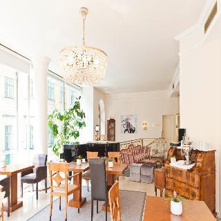 Hotel Beethoven Wien - Bar