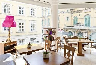 Hotel Beethoven Wien - Diele