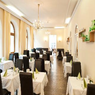 Hotel Beethoven Wien - Restaurant