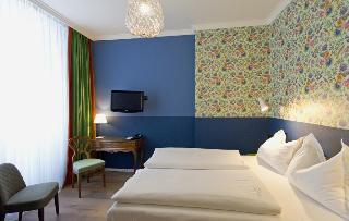 Hotel Beethoven Wien - Zimmer