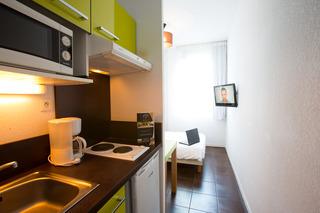 All Suites Appart Hotel Bordeaux Lac