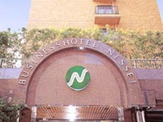 Business Hotel Nissei, Namba-sennichimae, Chuo-ku,4-31