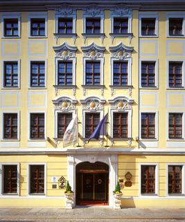 Romantik Hotel Bülow…, Rähnitzgasse,19