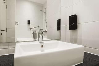 City Break Heeton Concept Hotel - City Centre Liverpool