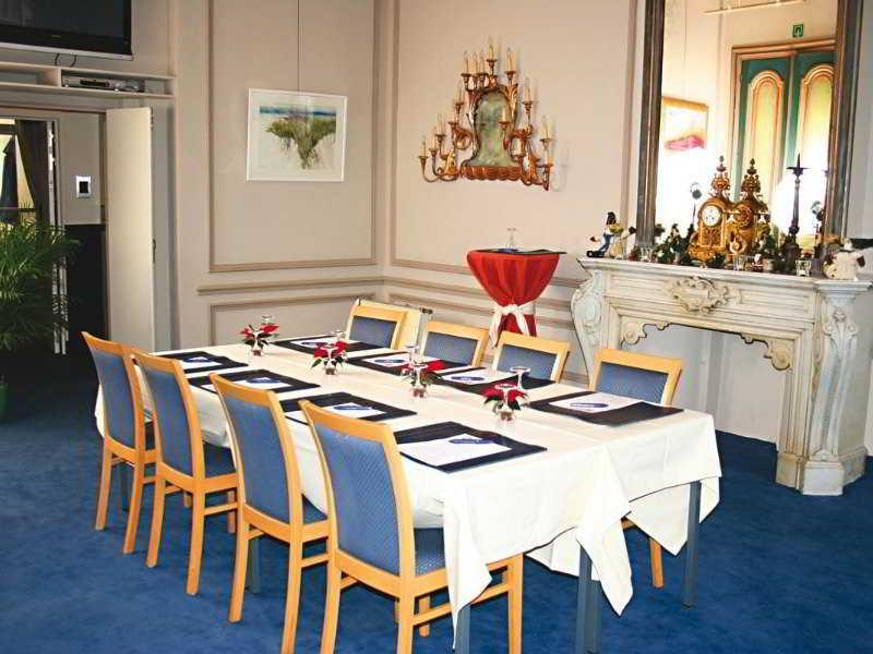 Hotel Gravensteen - Konferenz