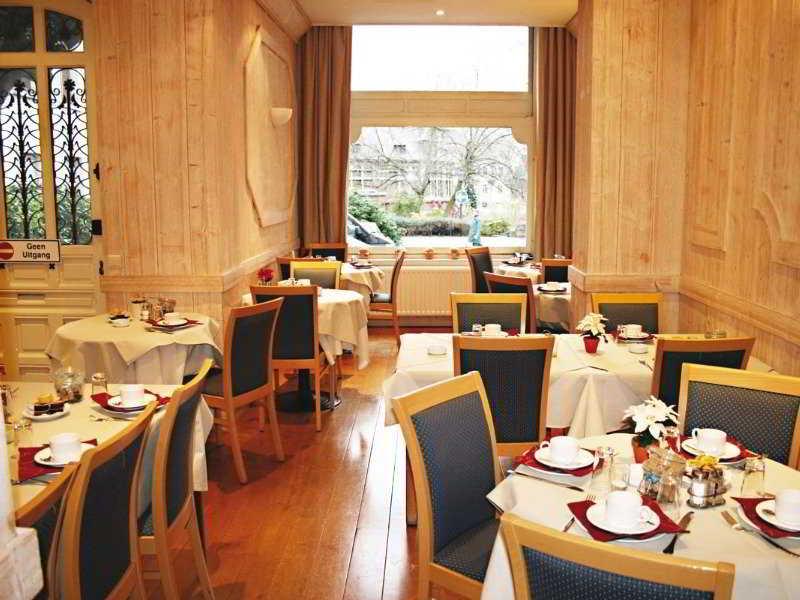 Hotel Gravensteen - Restaurant