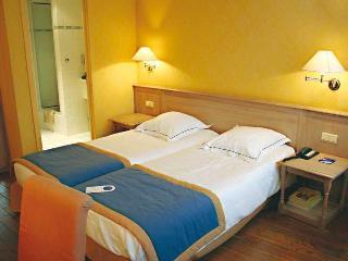 Hotel Gravensteen - Zimmer