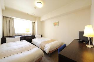 Unizo Inn Nagoya Sakae…, 3-2 Shin-sakae Machi Naka-ku…