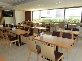 Meitetsu Inn Nagoya…, 1-11-7 Kanayama, Naka-ku…
