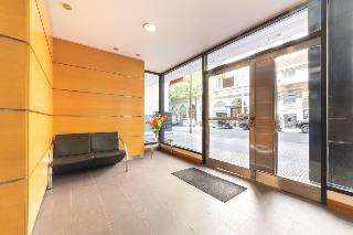 Sunlight Recoleta Apartments & Suites - Diele