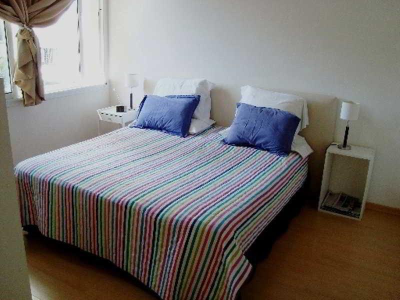 Sunlight Recoleta Apartments & Suites - Zimmer
