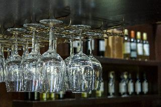 Reconquista Garden - Bar
