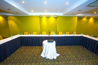 Reconquista Garden - Konferenz