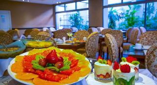 Reconquista Garden - Restaurant