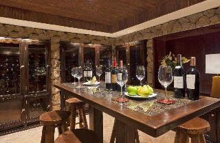 Sheraton Mendoza - Bar
