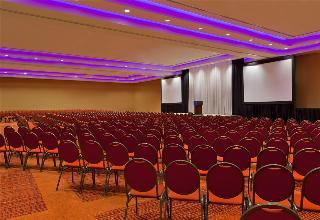Sheraton Mendoza - Konferenz