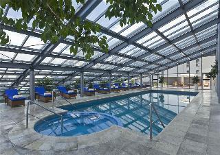 Sheraton Mendoza - Pool
