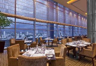 Sheraton Mendoza - Restaurant
