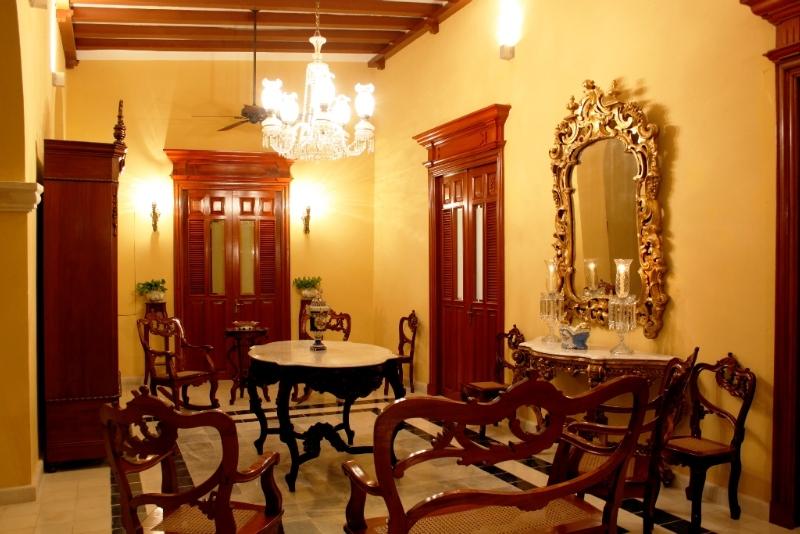 Casa Don Gustavo Hotel Boutique - Generell
