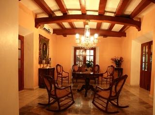 Casa Don Gustavo Hotel Boutique - Diele