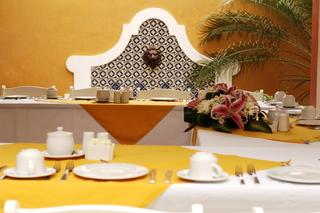 Casa Don Gustavo Hotel Boutique - Restaurant
