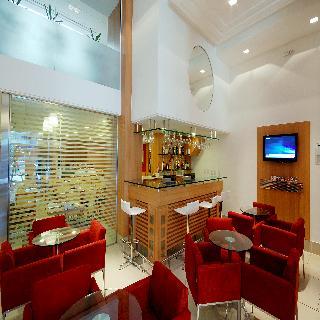 Atlantico Business - Bar