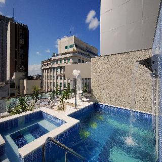 Atlantico Business - Pool